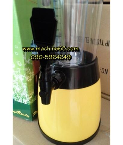 ทาวเวอร์น้ำหวาน 2.5 ลิตร สีเหลือง