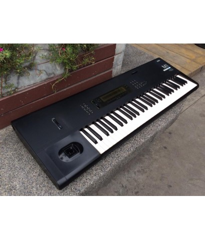 KORG M1 Keyboard 61 key คีย์บอร์ดมือสอง นำเข้าจาก ญี่ปุ่น สภาพใหม่ พร้อมยิงโปรแกรม รับประกัน 3 เดือน