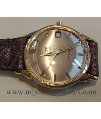 นาฬิกาโอเมก้า รุ่นหอดูดาว OMEGA CONSTELLATION AUTOMATIC