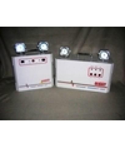 SHEEN Automatic Emergency Light