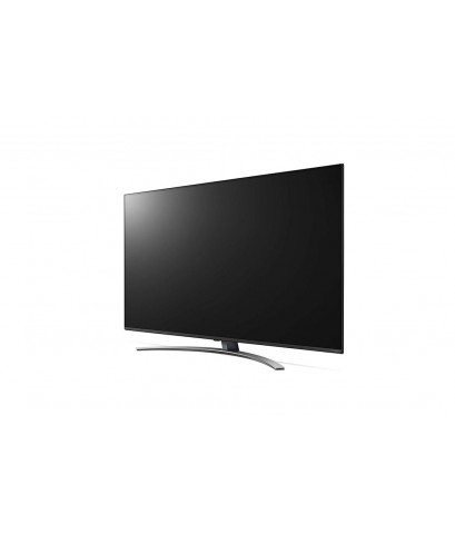 LG Ultra HD Smart TV  Nano Cell TV 4K ขนาด 55  นิ้ว รุ่น 55SM8100PTA