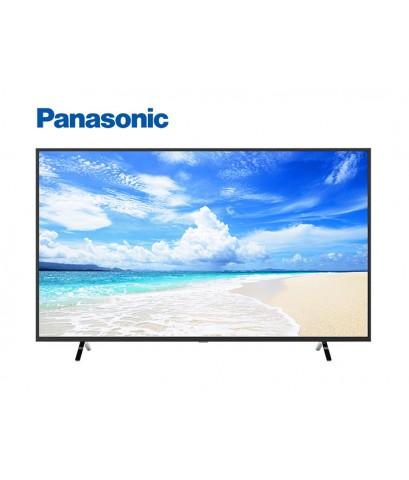 Panasonic UHD Smart TV  4K  ขนาด 50 นิ้ว รุ่น TH - 50GX400T
