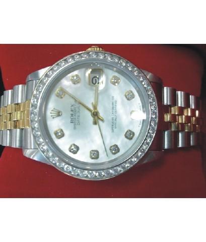 นาฬิกา ROLEX มือสอง