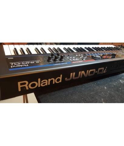 Roland juno di มือสอง
