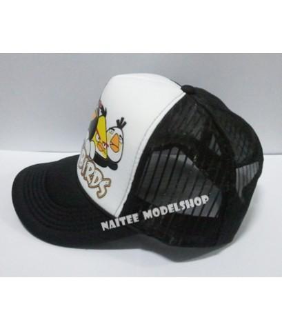 หมวกแก็ปแองกี้เบิร์ด