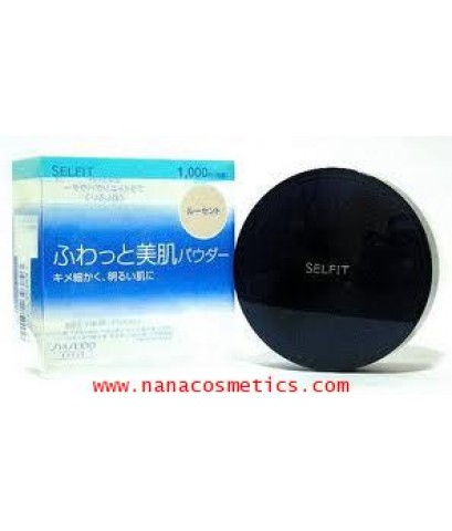 Shiseido Selfit Loose Powder 15g.