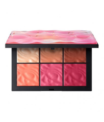Pre-order : Limited Edition! Nars Exposed Cheek Palette