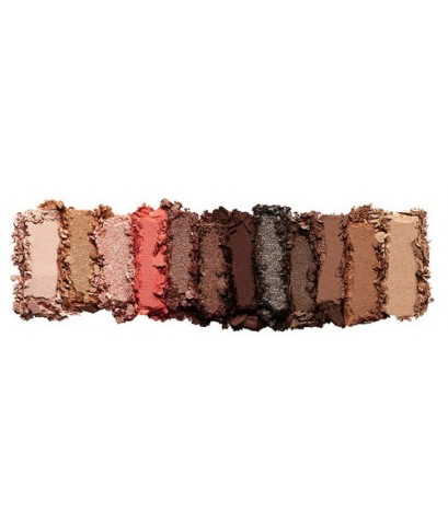 *Coming Soon* Urban Decay Naked Reloaded Palette