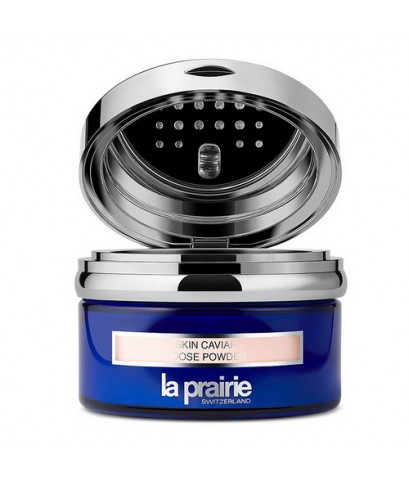 Pre-order : La Prairie Skin Caviar Loose Powder 40g. มี 3 เฉดสี