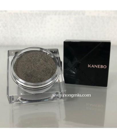 *พร้อมส่ง* ลด 45 เปอร์ : LUNASOL Mono Eyeshadow ~ EX01 Calm Black (no box)