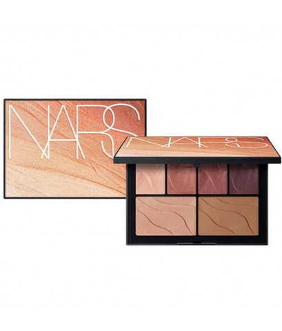 Pre-order : Limited Edition! Nars Hot Nights Face Palette