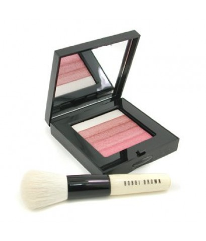 *Pre-order..ราคาพิเศษ* Bobbi Brown Rose Shimmer Brick Set