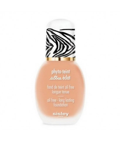 *พร้อมส่ง* Sisley PHYTO-TEINT ULTRA ECLAT Radiance boosting foundation 30ml. No.2 Soft Beige