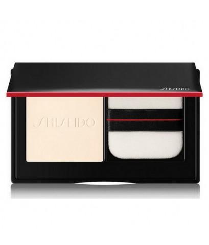 *พร้อมส่ง* Shiseido Synchro Skin Invisible Silk Pressed Powder 10g.