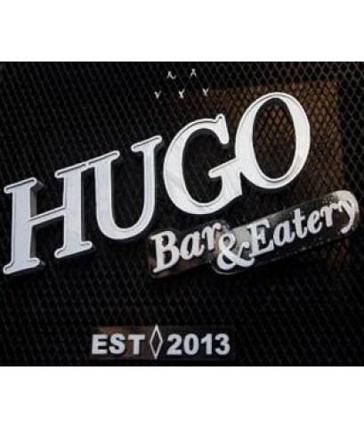 ร้านอาหาร HUGO BAREATERY