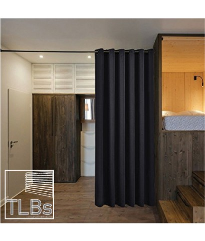 ชุดผ้าม่านกั้นห้องสำเร็จรูป  ม่านกั้นห้อง ม่านกั้นแอร์ ม่านกั้นห้อง  พร้อมอุปกรณ์