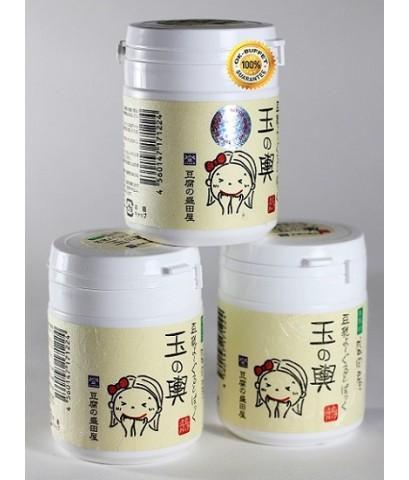 มาส์กเต้าหู้ ผสมโยเกิร์ต โมริตะ Tofu Yogurt Mask ขออภัย ของหมดจ้า