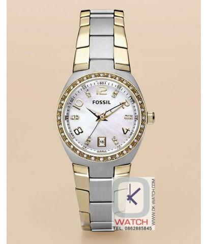 นาฬิกาข้อมือผู้หญิง Fossil รุ่น AM4183