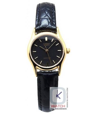 นาฬิกา Casio (คาสิโอ) รุ่น LTP-1094Q-1A