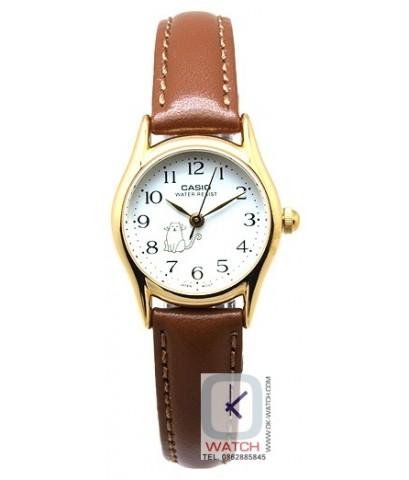 นาฬิกา Casio (คาสิโอ) รุ่น LTP-1094Q-7B8
