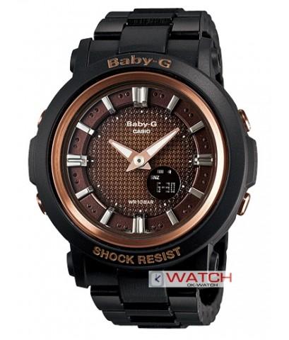 นาฬิกาข้อมือผู้หญิง Casio Baby-G รุ่น BGA-301-1A ของแท้ ของใหม่ รับประกัน 1 ปี