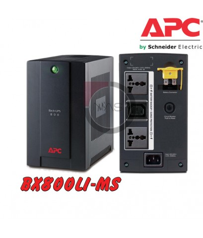 BX800LI-MS