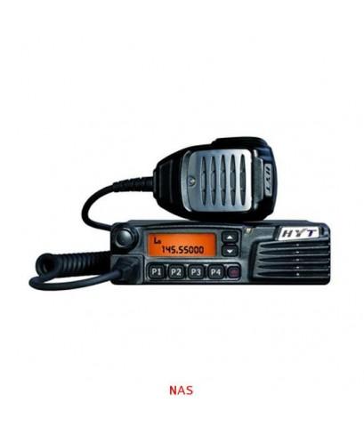 HYT TM-610V (กำลังส่ง 10วัตต์ / 25 วัตต์)