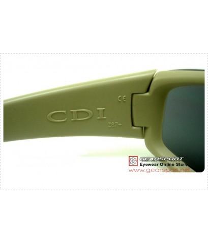 แว่นกันแดด ESS รุ่น CDI-DESERT TAN
