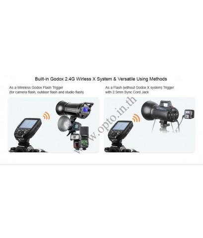 XPro-F XProF Godox Trigger Fuji Auto TTL Wireless Remote Control Flash  ทริกเกอร์โกดอกโปรฟูจิ