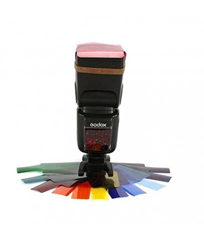 V860IIN Nikon Auto i-TTL II Kit Speedlight Li-ion Battery Buit in X1Receive LCD Panel แฟลชออโต้Godox