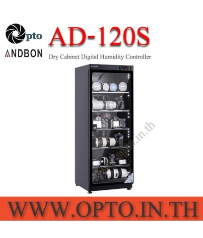 AD-120S Dry Cabinet Digital Humidity Controller ตู้กันความชื้น Andbon
