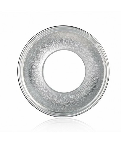 AD-R6 Standard Reflector Dish Bowens Mount Umbrella Hole for Godox AD600B AD600BM โคม รูร่มตรง