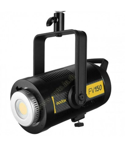 FV150 Godox Continuous light LED  HSS Flash LED Light with Built-in 2.4G ไฟต่อเนื่องและแฟลช