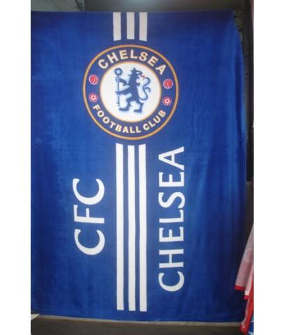 ผ้าห่มลาย Chelsea