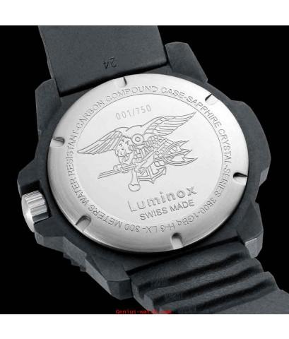 LUMINOX XS8802.GO.SET