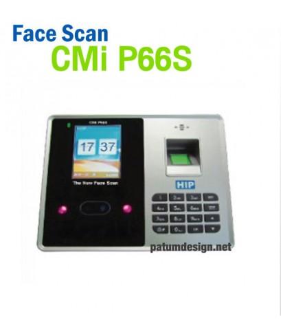 HIP CMi P66S Face Scan