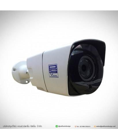 กล้องวงจรปิดความละเอียด 5 ล้านพิกเซล model : PS-7508 คมชัดสุด ประหยัดจริง