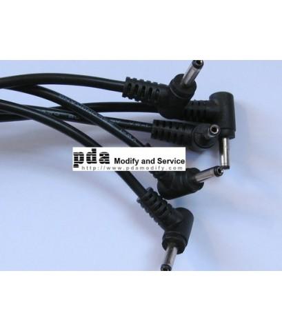 สายชาร์ทไอแพดจีน7quot; DC Plug 3.5X1.35mm 90° Right Angle Cord