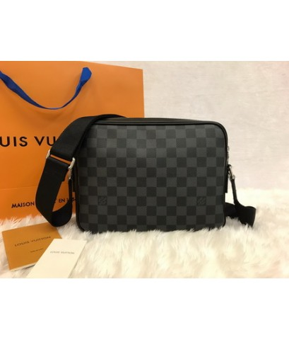 Louis Vuitton N40087 TROCADERO MESSENGER NM PM