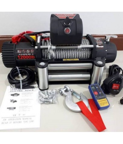 Top speed winch 12000LB