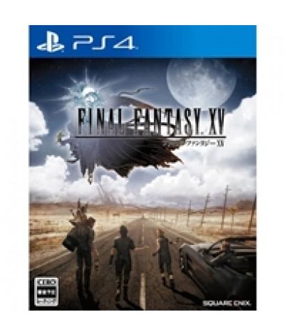 PS4 FINAL FANTASY XV Z3 Eng