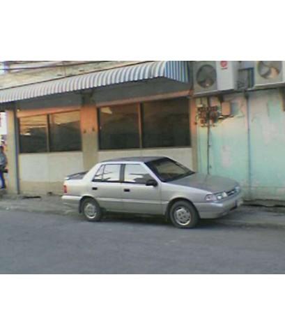 รถเก่งฮุนไดร์ ปี1995