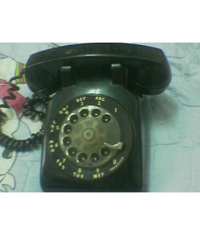 โทรศัพท์รุ่นเก่าฯ