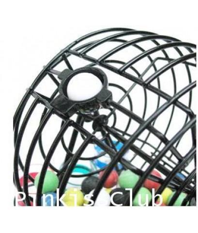 เกมส์บิงโกกินเหล้า  Bingo Color Wheel