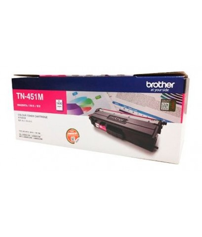 BROTHER TN-451M