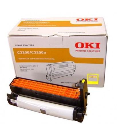 OKI DRUM-C3200Y