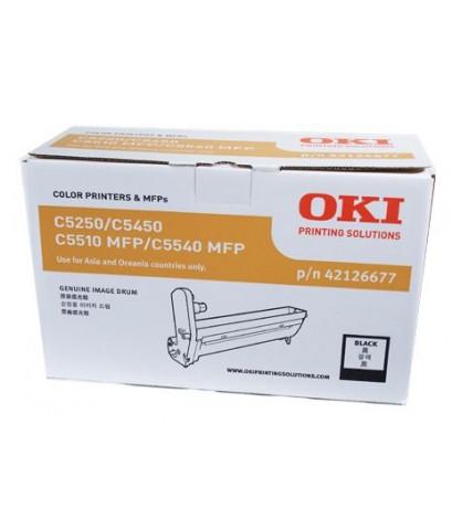 OKI DRUM-C5510BK