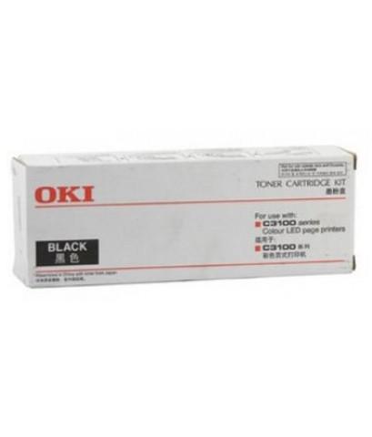 OKI TN-C3100BK