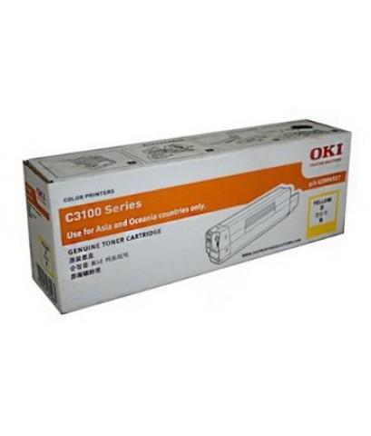 OKI TN-C3100Y