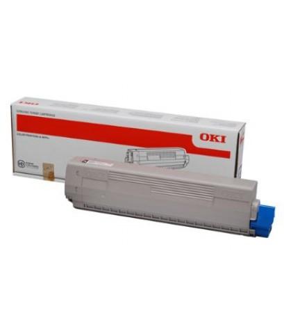 OKI TN-C833BK